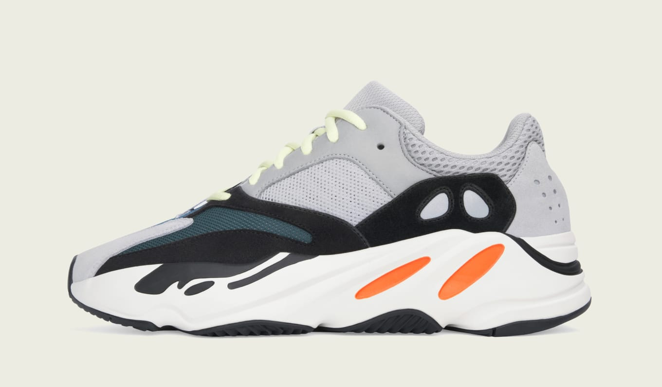 Adidas Yeezy Boost 700  Wave Runner  B75571 September Restock  cbf7f4742