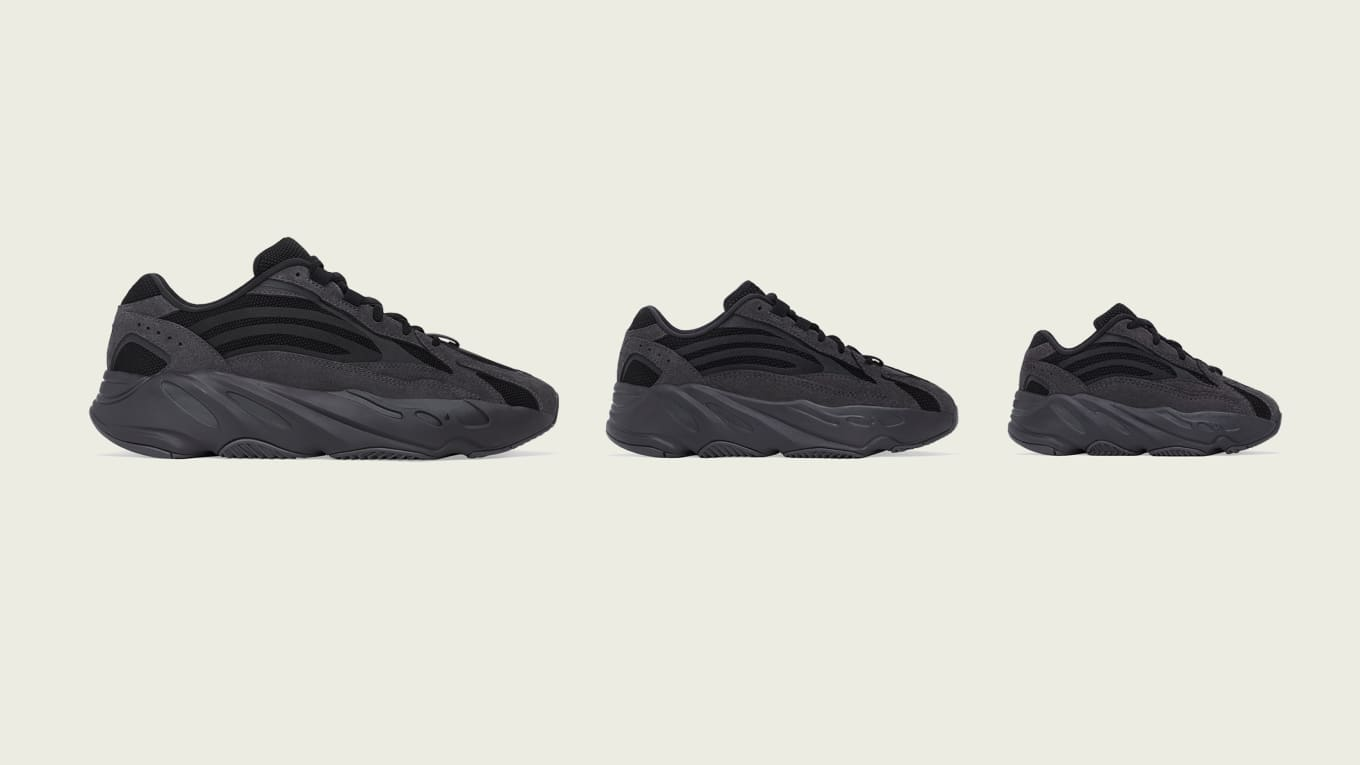 half off 0309a d5bc5 Official Release Date for the  Vanta  Adidas Yeezy Boost 700 V2
