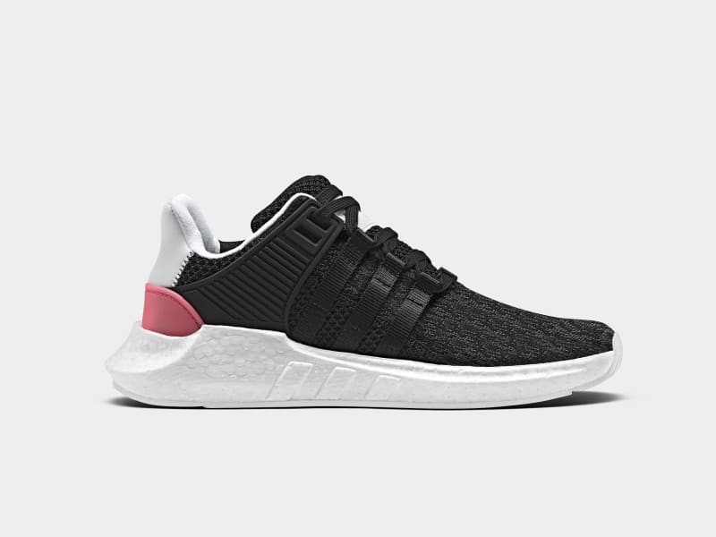 The adidas EQT Support ADV In Pink Is Dropping Soon KicksOnFire