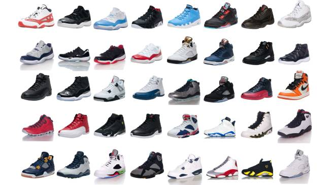 8e80027d0bf Jimmy Jazz Is Having a Massive Air Jordan Restock This Weekend