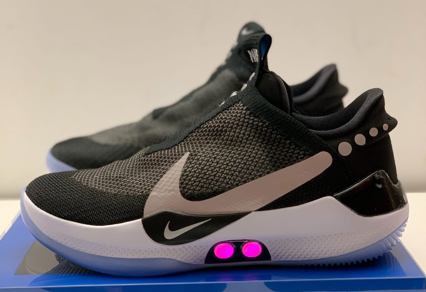 6366fd0cc43 Nike Adapt BB Release Date | Sole Collector