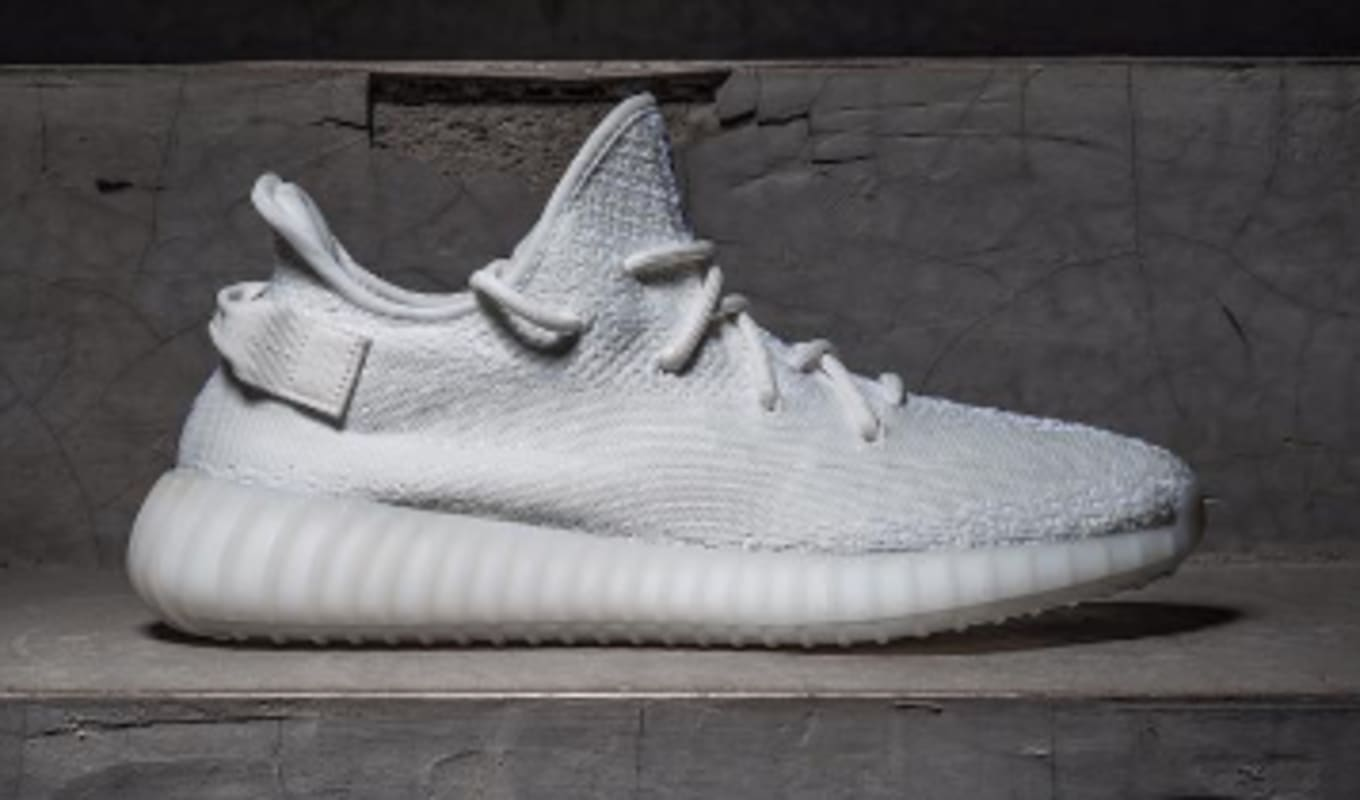yeezy boost 350 triple white