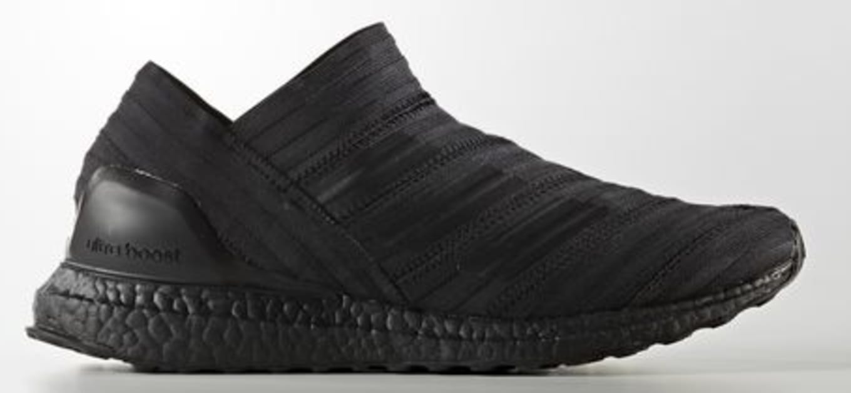 c682a40edf95 Adidas Nemeziz Tango 17+ 360 Agility Triple Black CG3657 Release ...