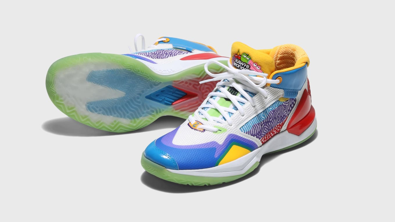 Jolly Rancher X New Balance Kawhi Collection Release Date Sole Collector
