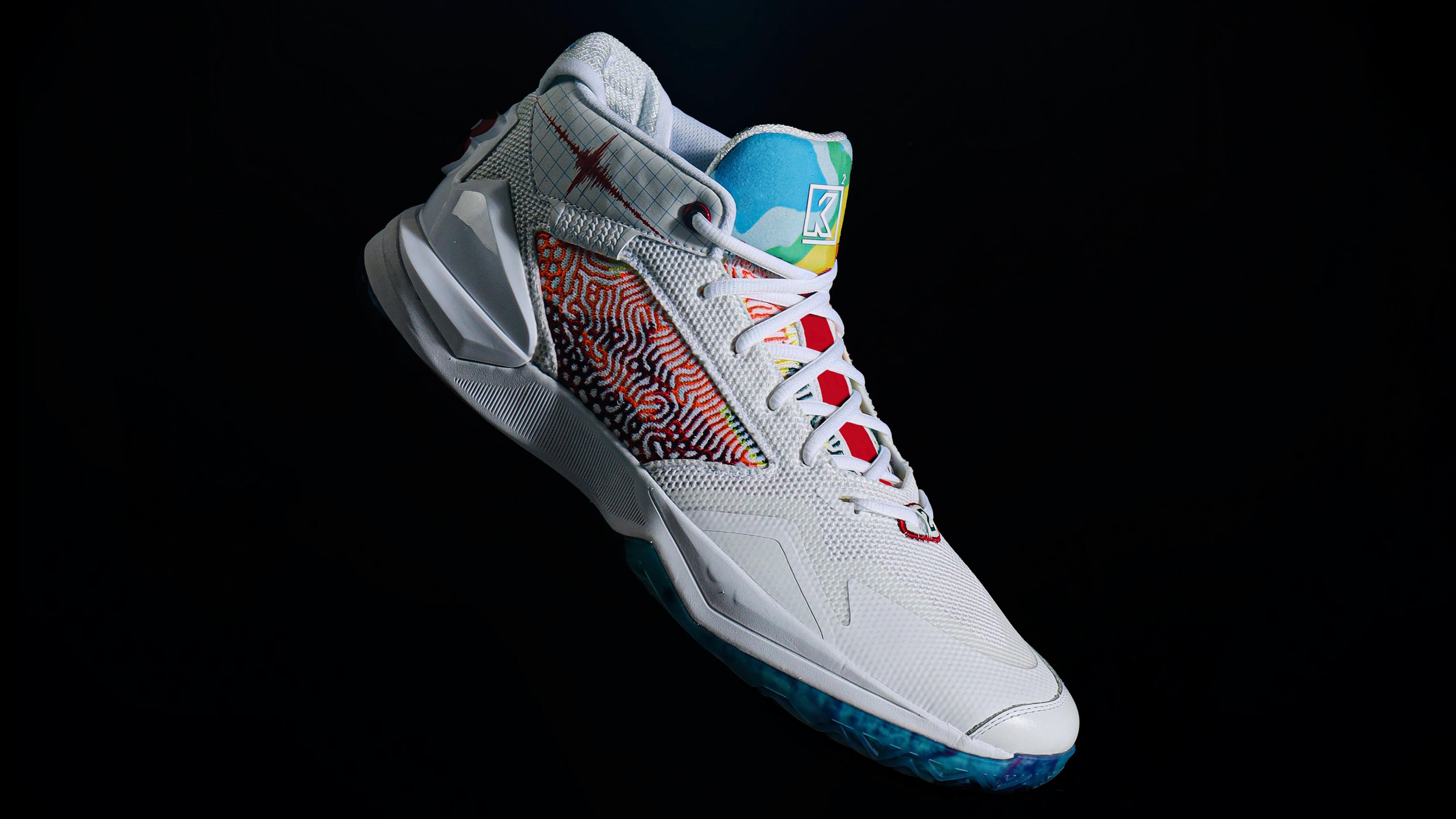 New Balance Kawhi Signature Sneaker   Sole Collector