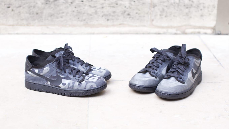 sneakers enfants garcon nike