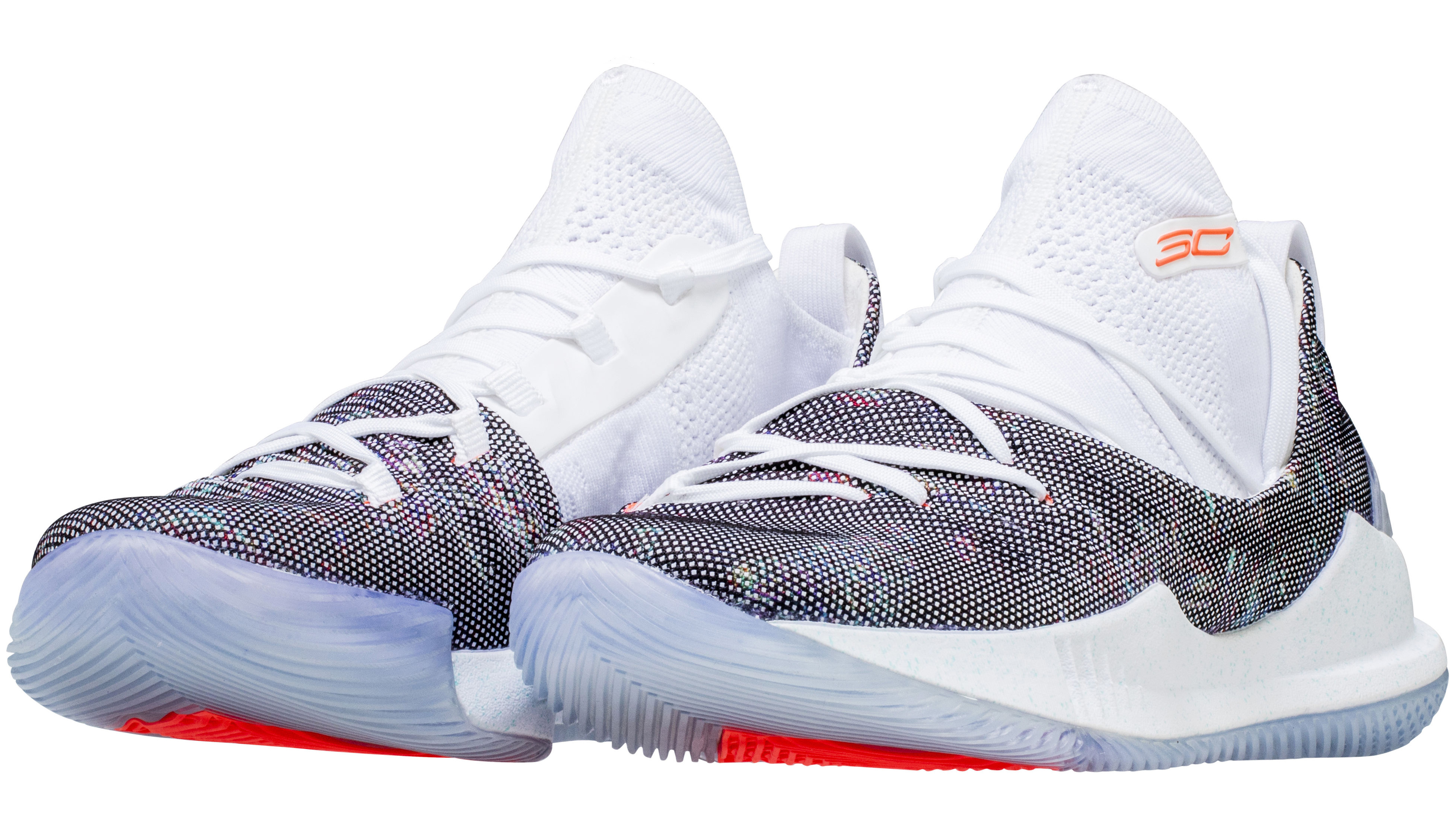 346b110042da Under Armour Curry 5  Welcome Home  3020657-107 Release Date