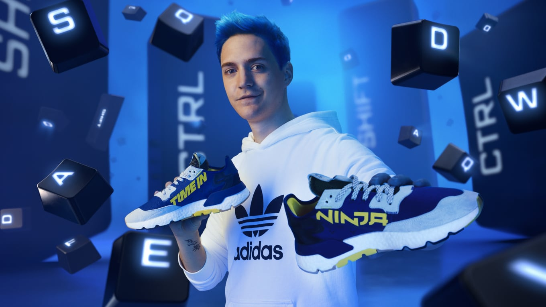 Excéntrico exégesis Cap  Ninja Adidas Nite Jogger Collaboration First Look | Sole Collector