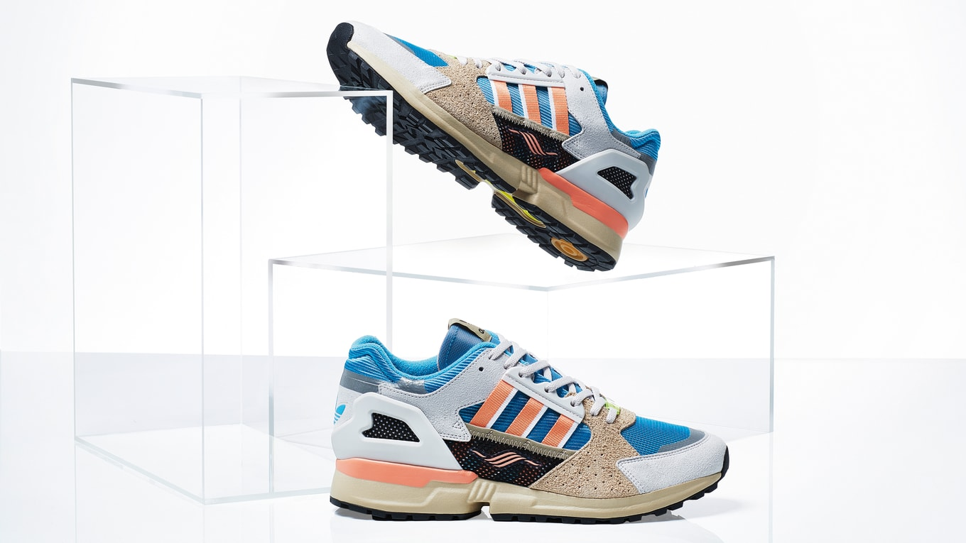 nice cheap save off timeless design Adidas Consortium 10000C EE9485 Release Date | Sole Collector