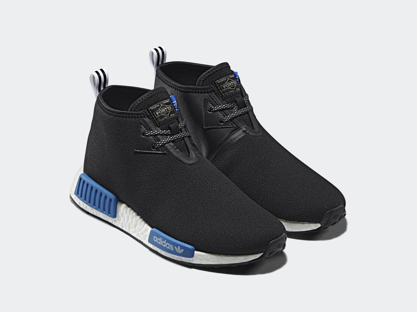 bf298783950994 Porter x Adidas NMD CS1 CP9718 Release Date