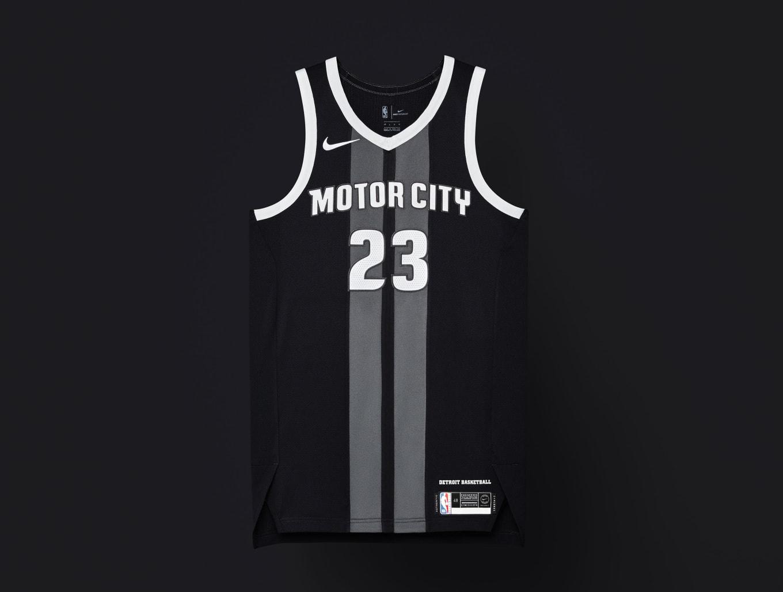 nike nba city edition jerseys 2018