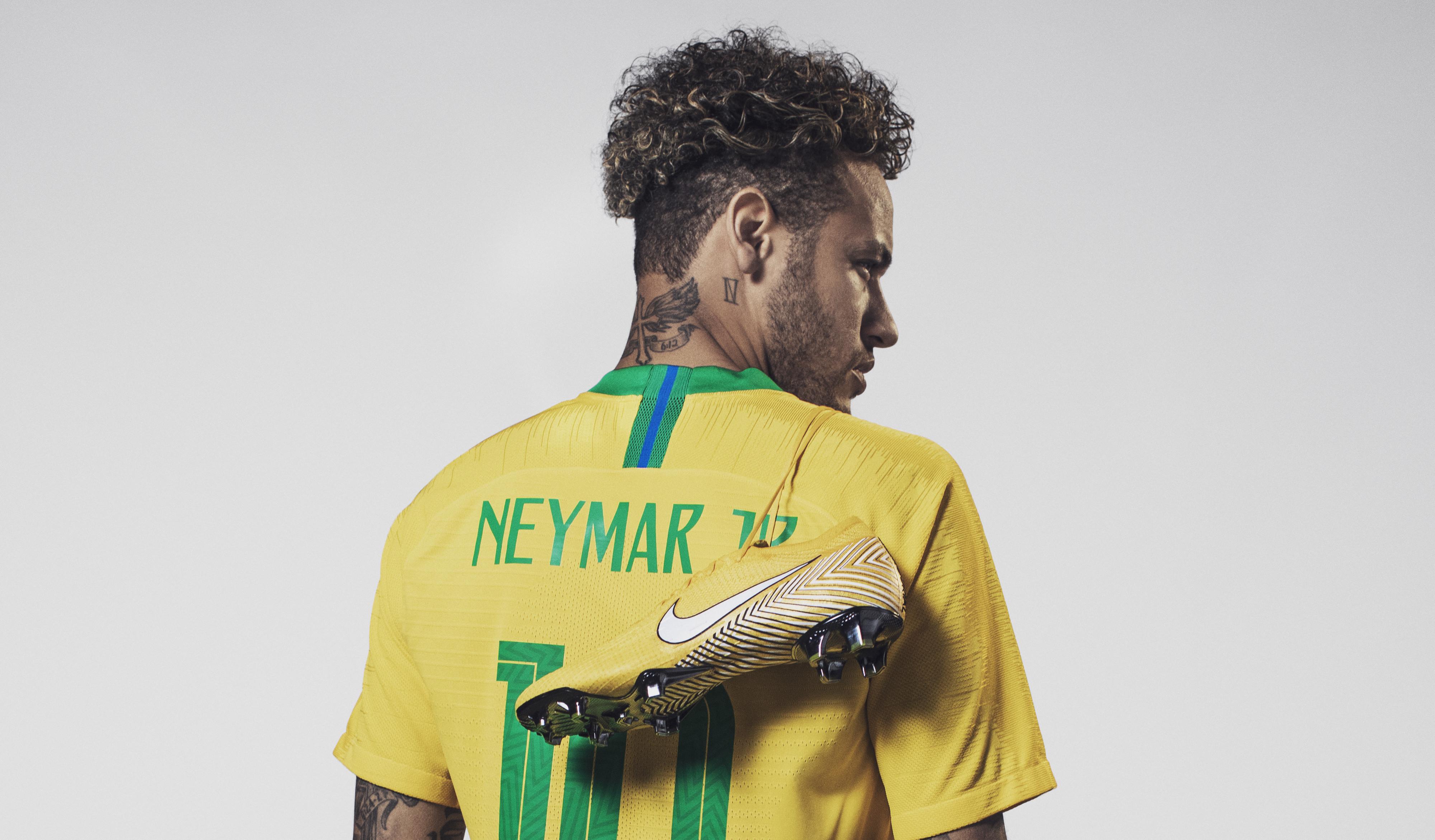 6110d75d Nike Mercurial Vapor 360 'Meu Jogo' Neymar Jr. AO3126-710 Release Date |  Sole Collector