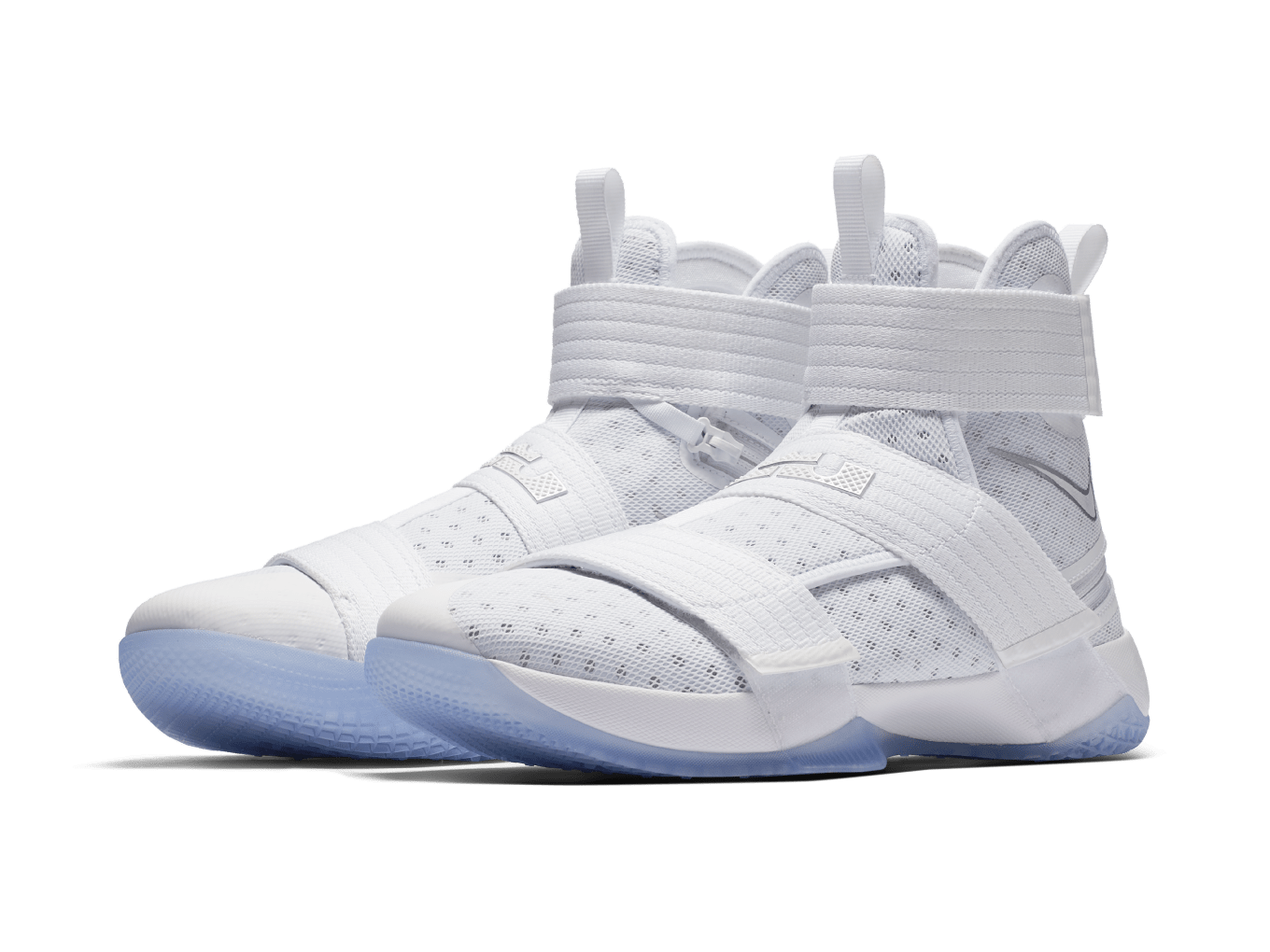 uk availability 025f3 bdca7 Nike Zoom LeBron Soldier 10 (X)