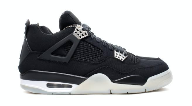 playa notificación Indígena  Eminem x Carhartt x Air Jordan 4 Retro | Jordan | Sole Collector
