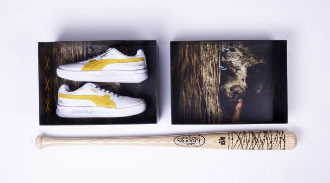 05a8ee993dd These Pumas Are Inspired by  The Walking Dead