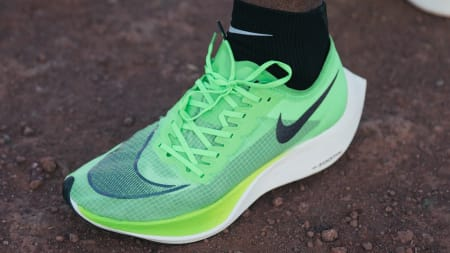 f01ad4d75d482 Nike Updates Its Top-of-the-Line Vaporfly Runner