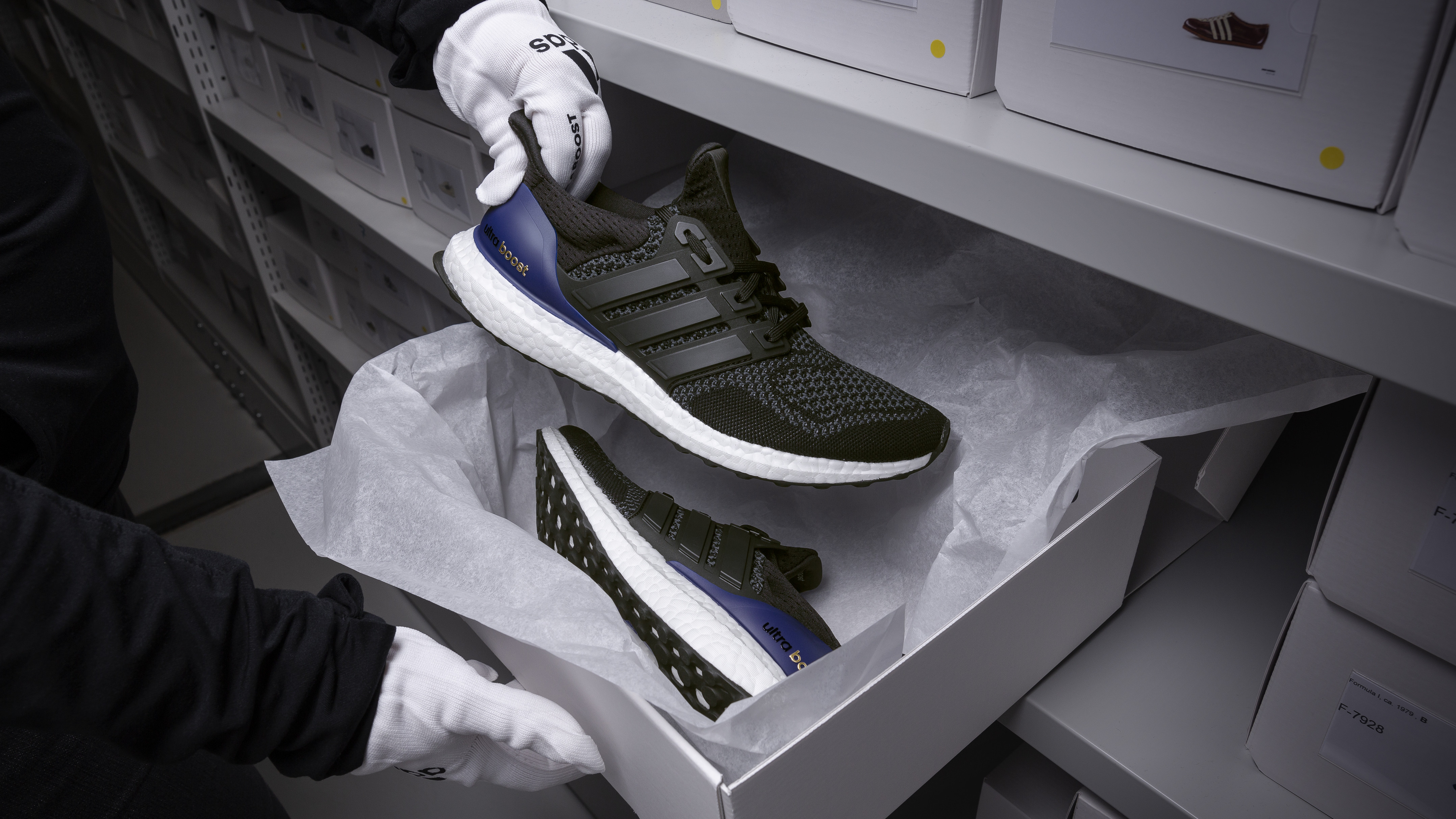 a0eadacc8147 Adidas Ultra Boost 1.0 Collection Release Date