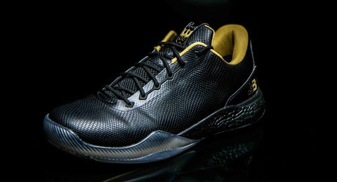 9e103a3ae25d Twitter Reacts to Lonzo Ball s  495 Signature Sneaker
