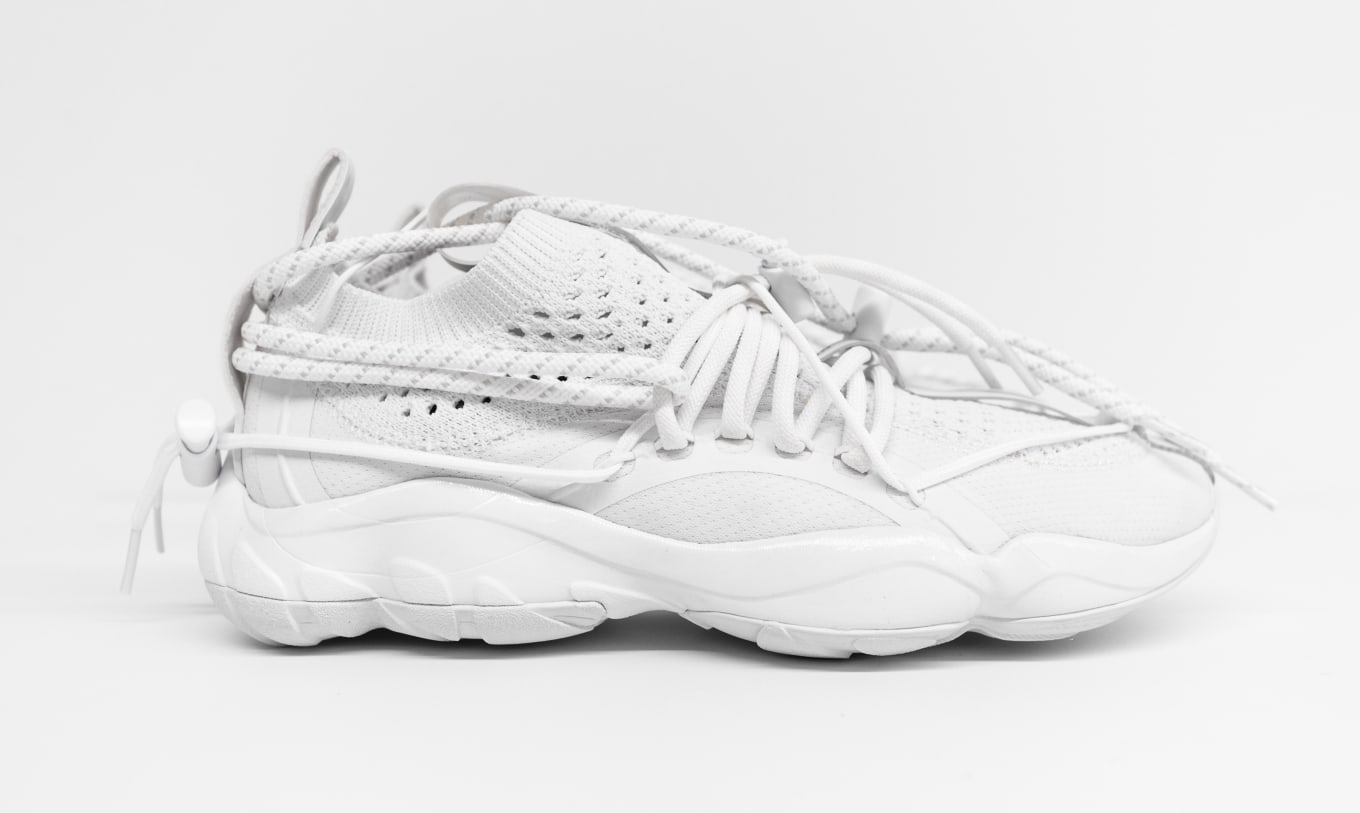 a2b1c14852b67e Pyer Moss  Reebok Collaboration Is Finally Releasing. DMX Fusion Experiment  drops this week.