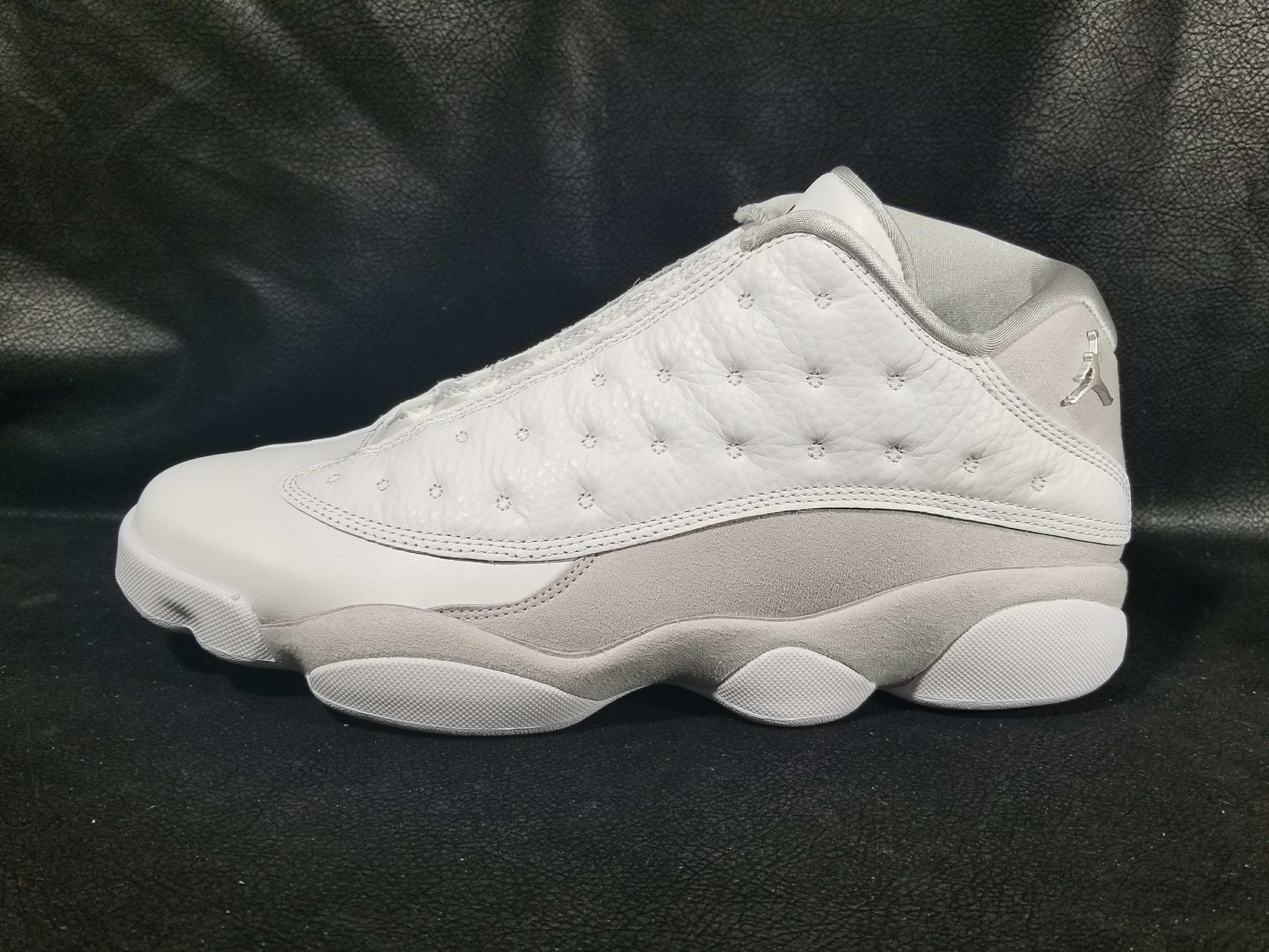 super popular 284a7 e068c ... retro low pure money xiii aj13 men sneakers new discount code for air  jordan 13 xiii 15b8a b2be0 ...