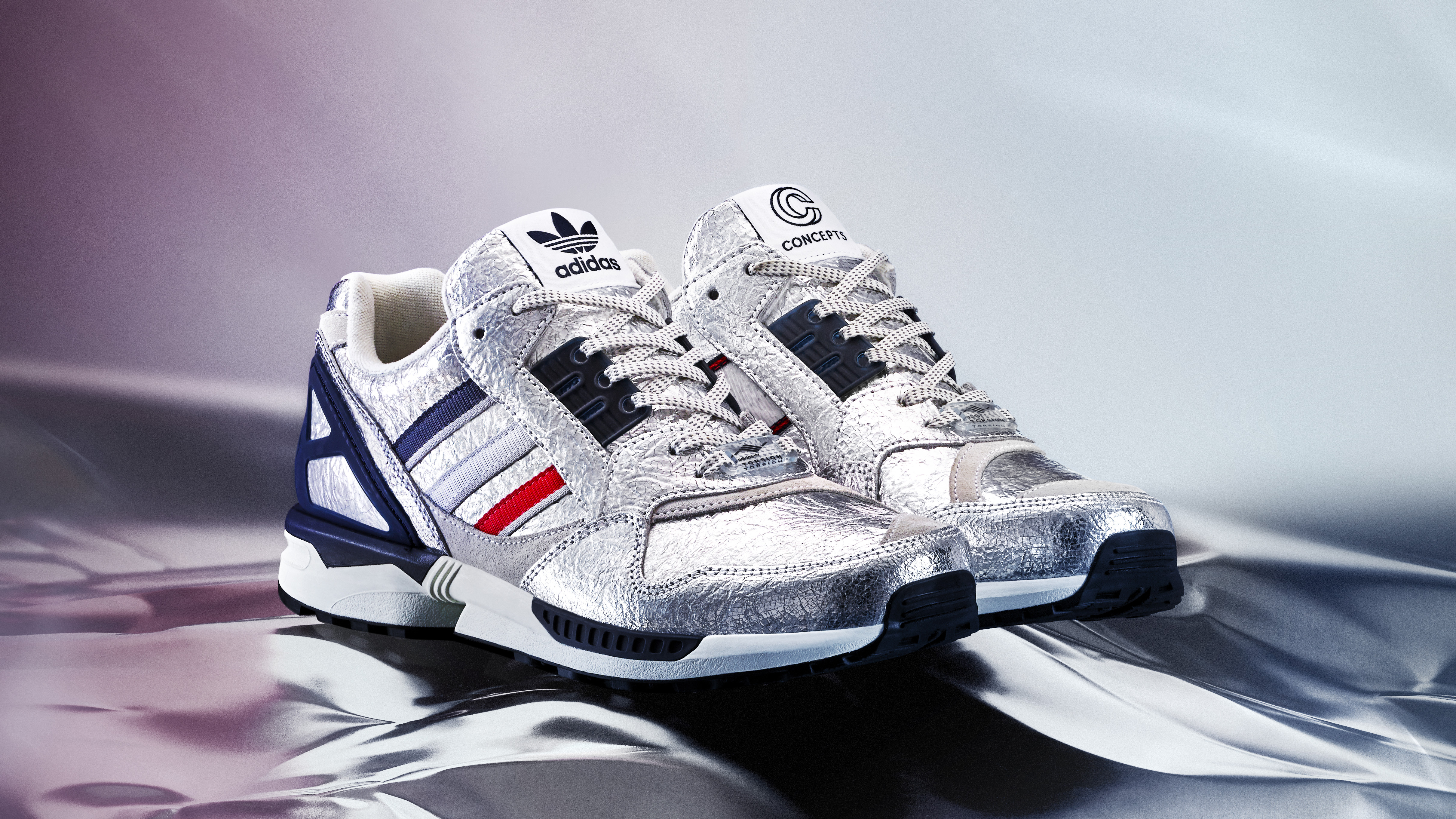 penalty slide Concise  Concepts x Adidas ZX 9000 A-ZX Series Release Date | Sole Collector