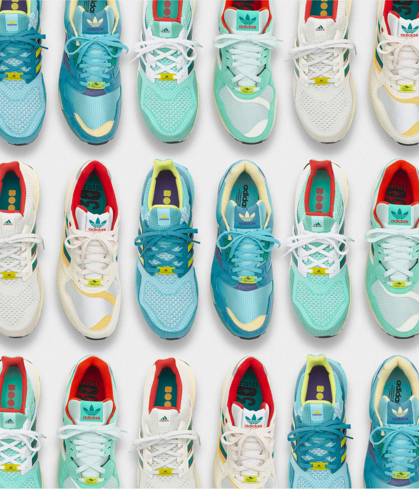 Adidas Ultra Boost 1.0 DNA 'ZX Collection' Release Date | Sole ...