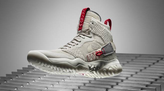 official photos bf2df 1a6f4 Jordan Brand Officially Unveils Its Flight Utility Lifestyle Line. By Mike  DeStefano
