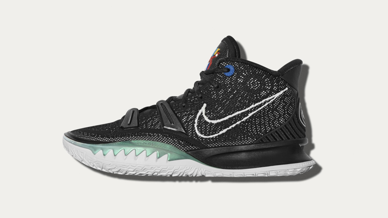 Nike Kyrie 7 Release Date
