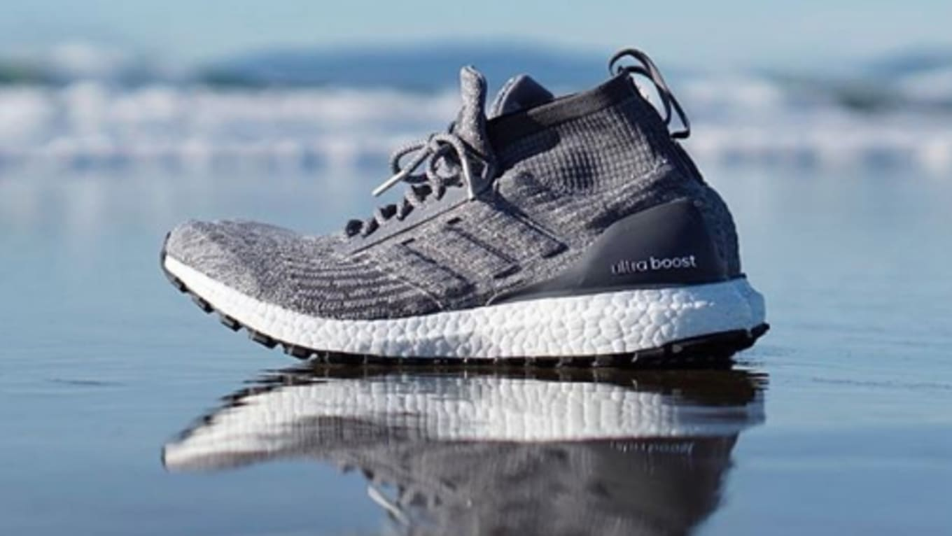d60de148f Introducing the Adidas Ultra Boost ATR Mid.