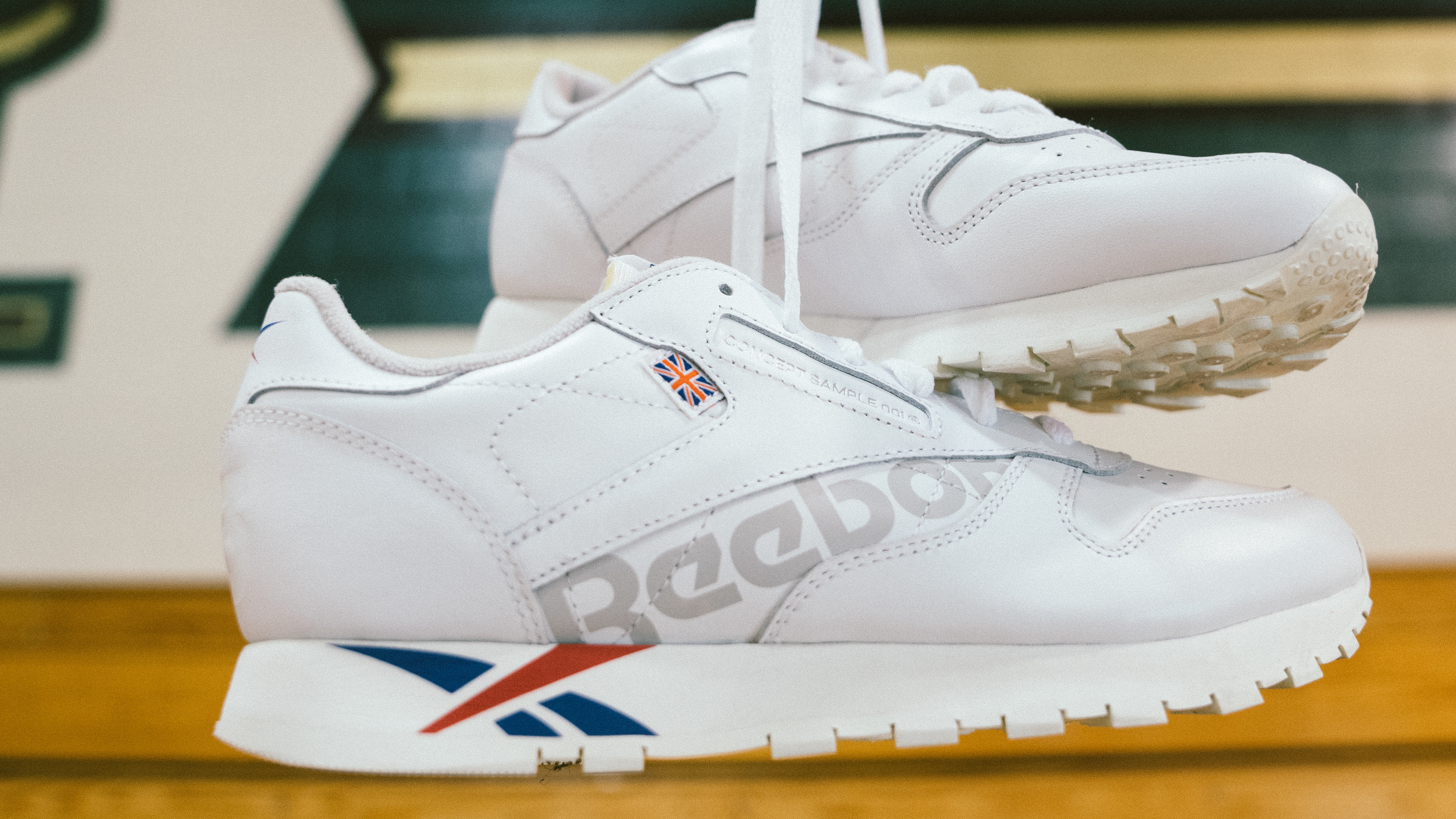 e05c83baebd04 Reebok Classic  Alter the Icons  Collection Release Date