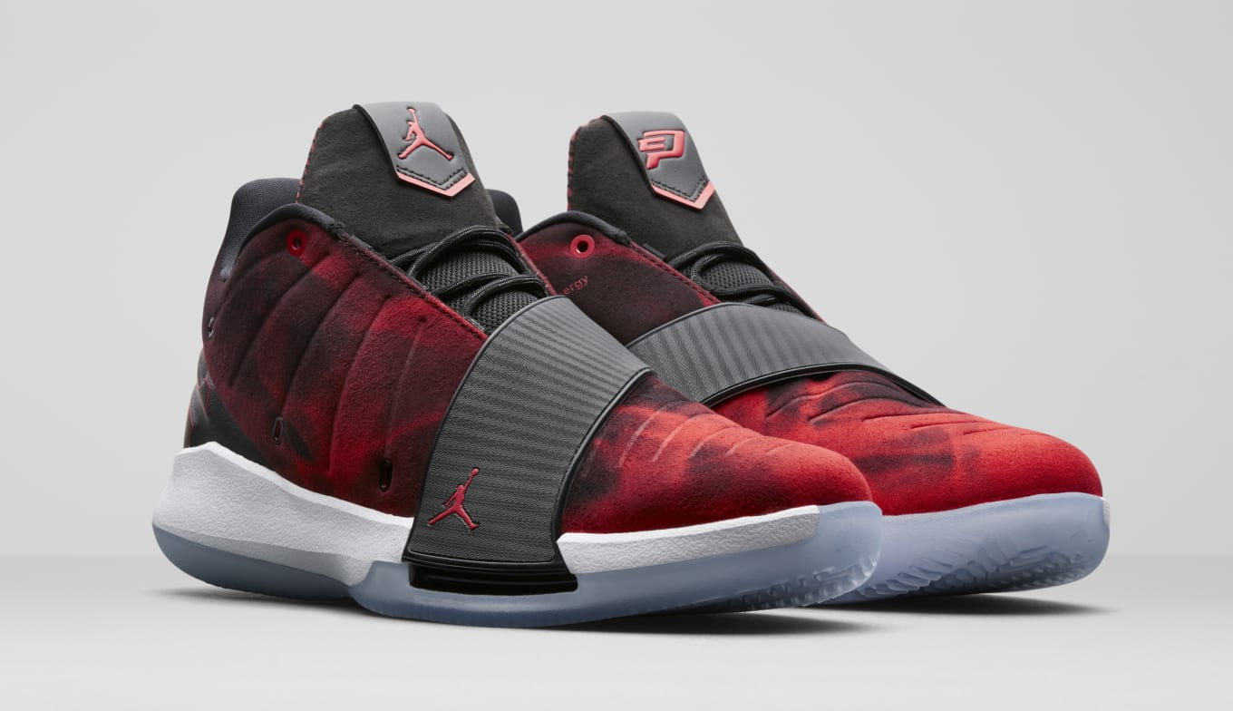 Jordan Brand Is Still Making Signature Shoes for Chris Paul  27c3a77c39