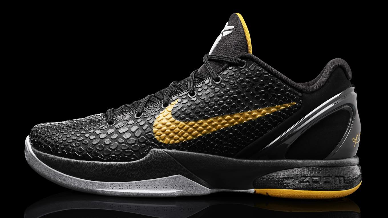 Nike Kobe 6 Del Sol 2010 Release Date CW2190-001 | Sole Collector