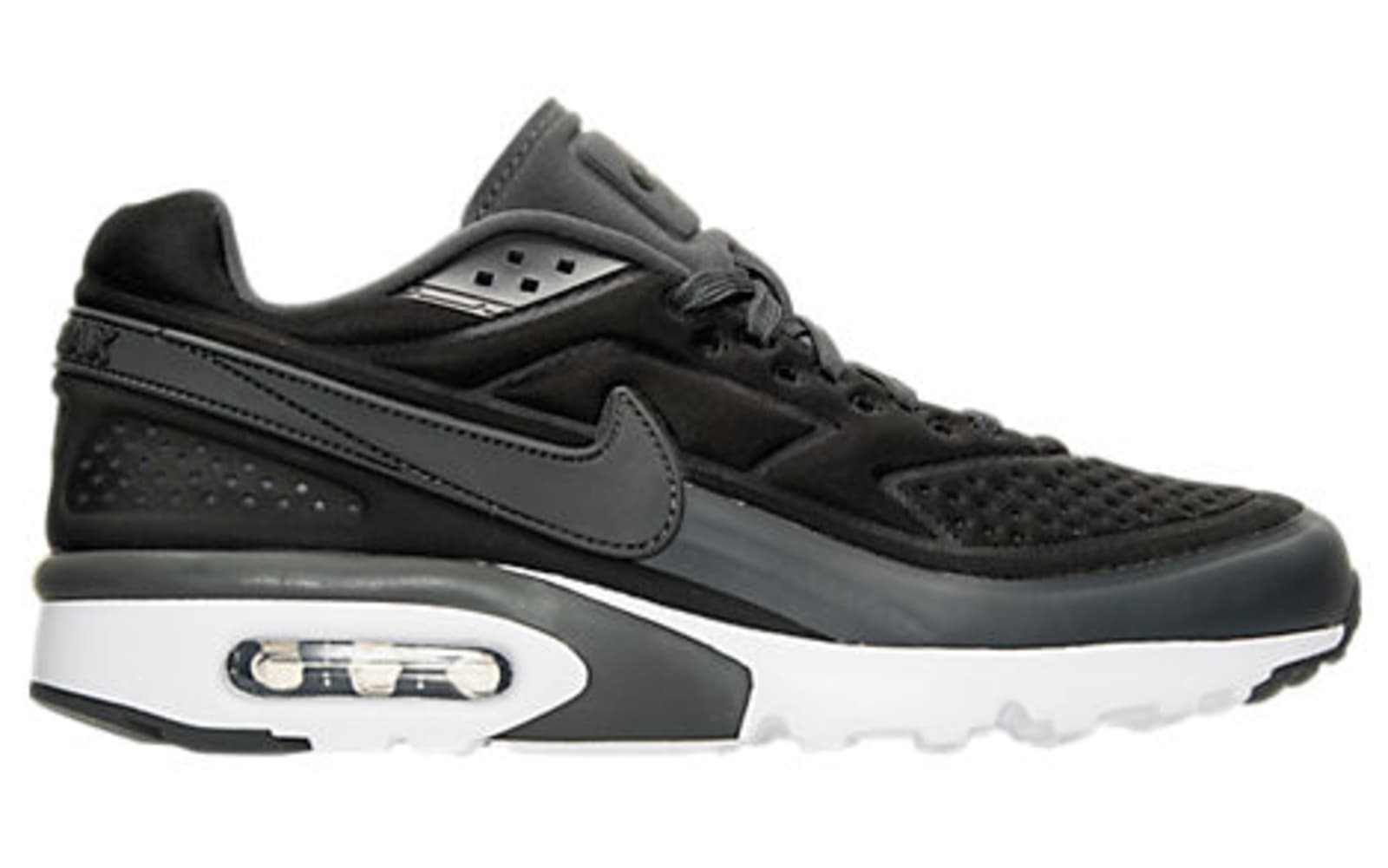 Nike Air Max BW Ultra SE Sneaker Sales Feb. 26, 2017