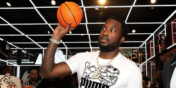 Meek Mill's Renovated Basketball Court Gets Unveiled This Weekend