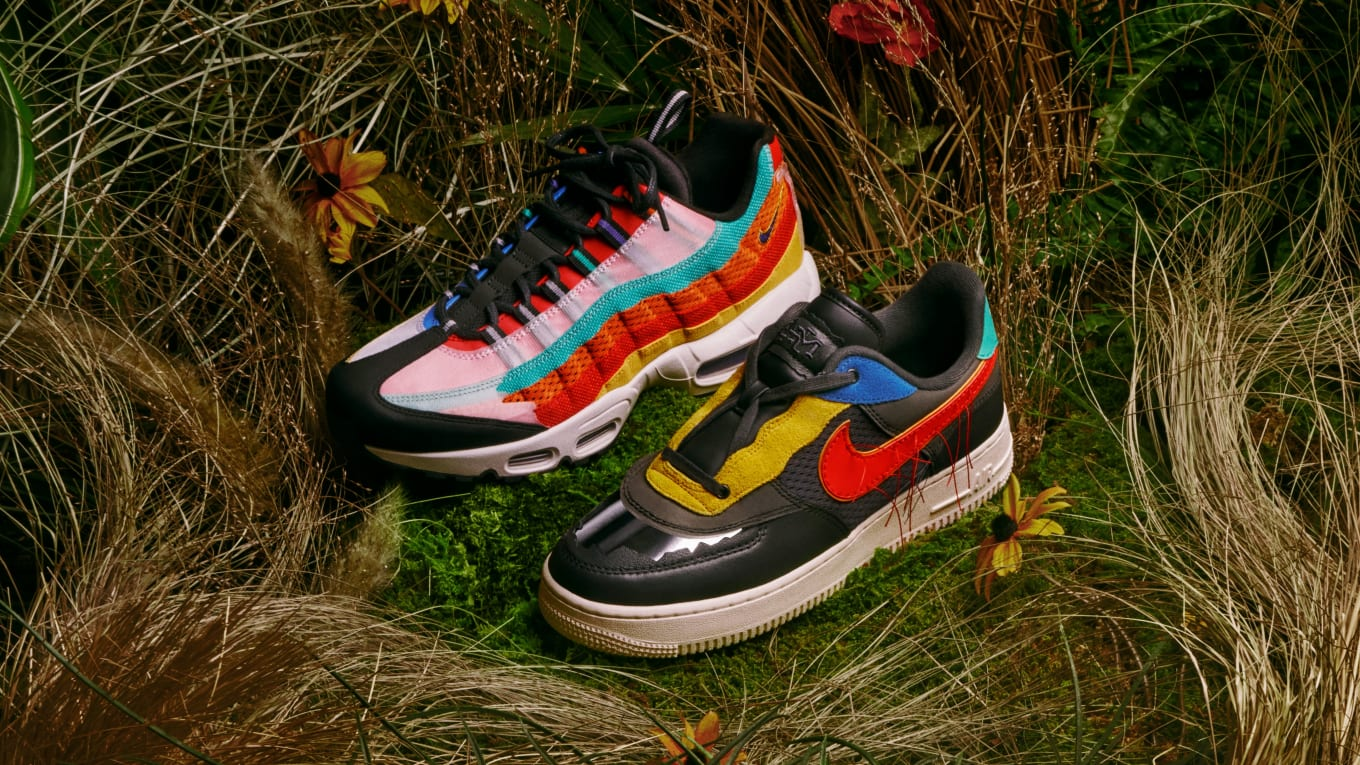 Nike Converse 2020 Black History Month Collection | Sole