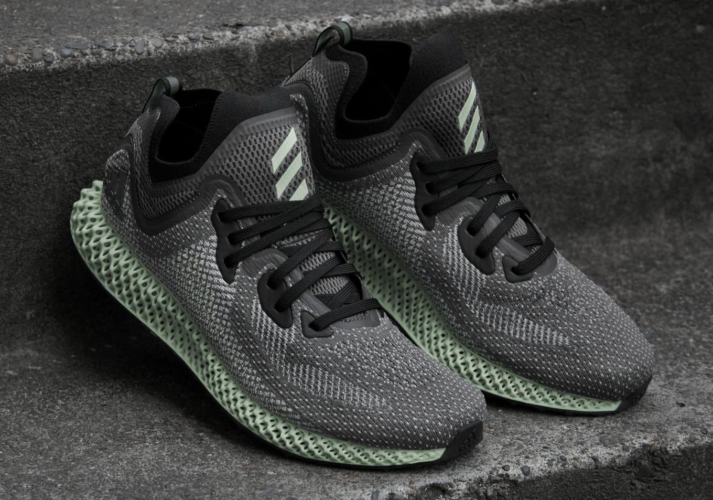 1ee4cce11 Adidas AlphaEDGE 4d LTD AC8485 Release Date