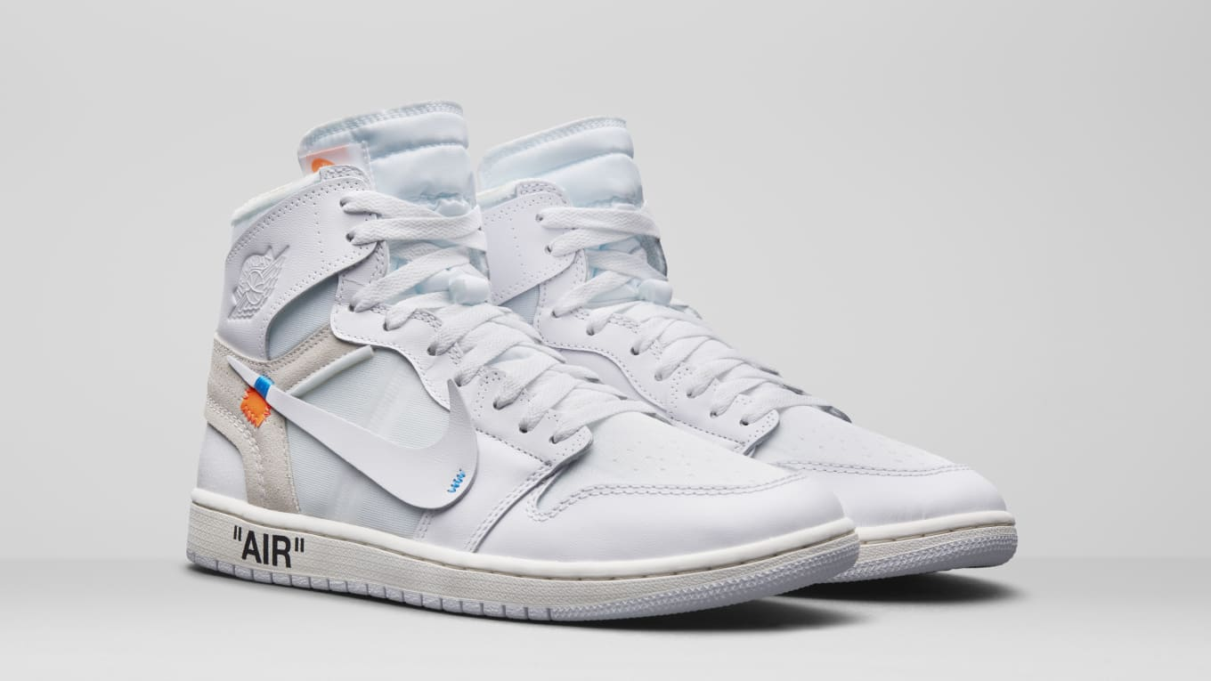 b211b33f82e527 This UK Retailer Won t Let You Resell Your Off-White x Air Jordan 1s ...