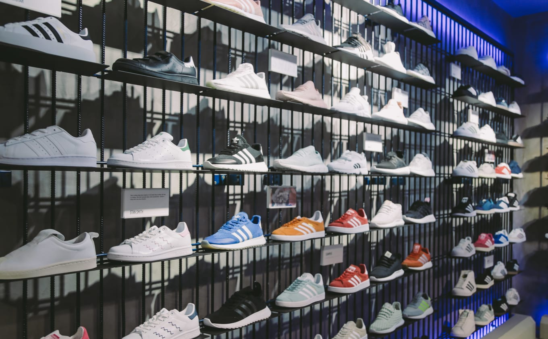 Persuasivo Finito filósofo  Adidas Is Closing Stores in North America and Europe Amid Coronavirus  Concerns | Sole Collector