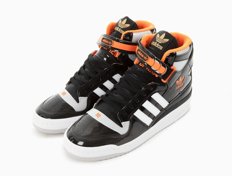 boy adidas shoes