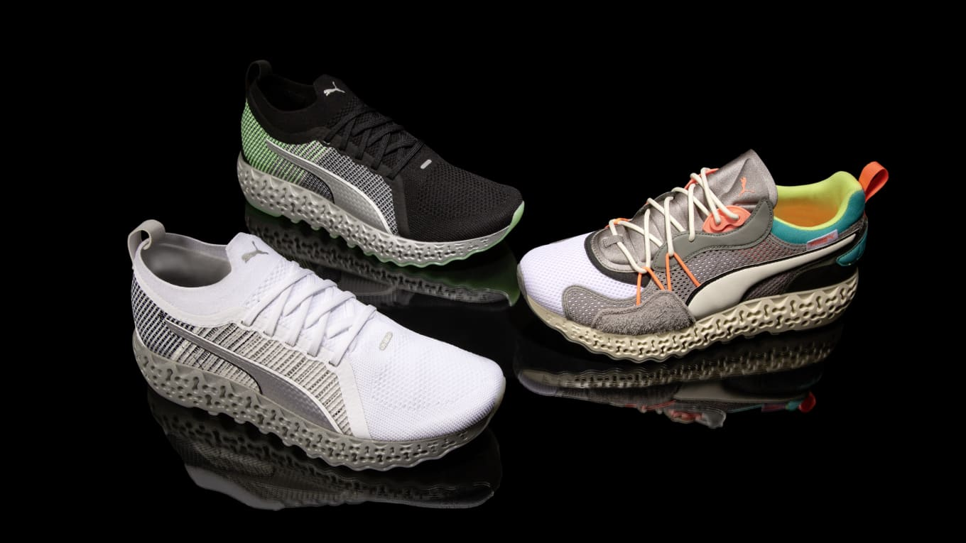 Puma Xetic Calibrate Runner Release Date | Sole Collector
