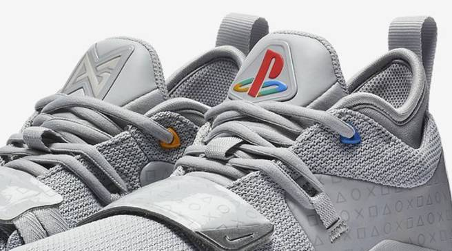 a4183f62f668e5 More Playstation Sneakers for Paul George