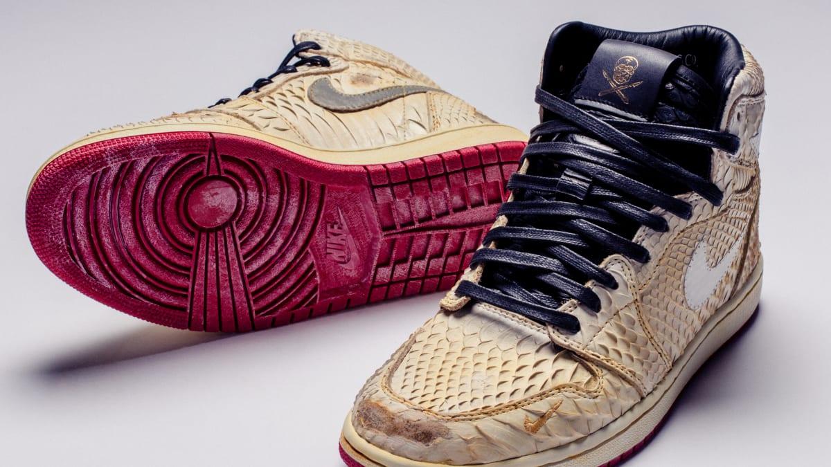 c2ce82cea824bc The Shoe Surgeon  Lux  Nigel Sylvester x Air Jordan 1 Release Date ...