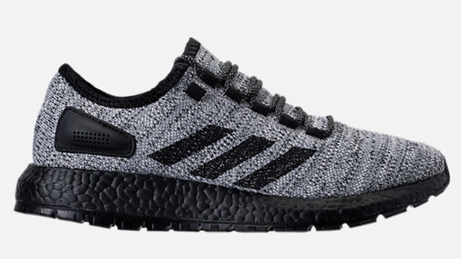 Adidas Pure Boost Sneaker Sales April 27, 2018 | Sole
