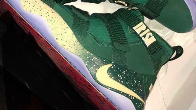 9c2cf6f2673b Nike Zoom LeBron Soldier 11 (XI)