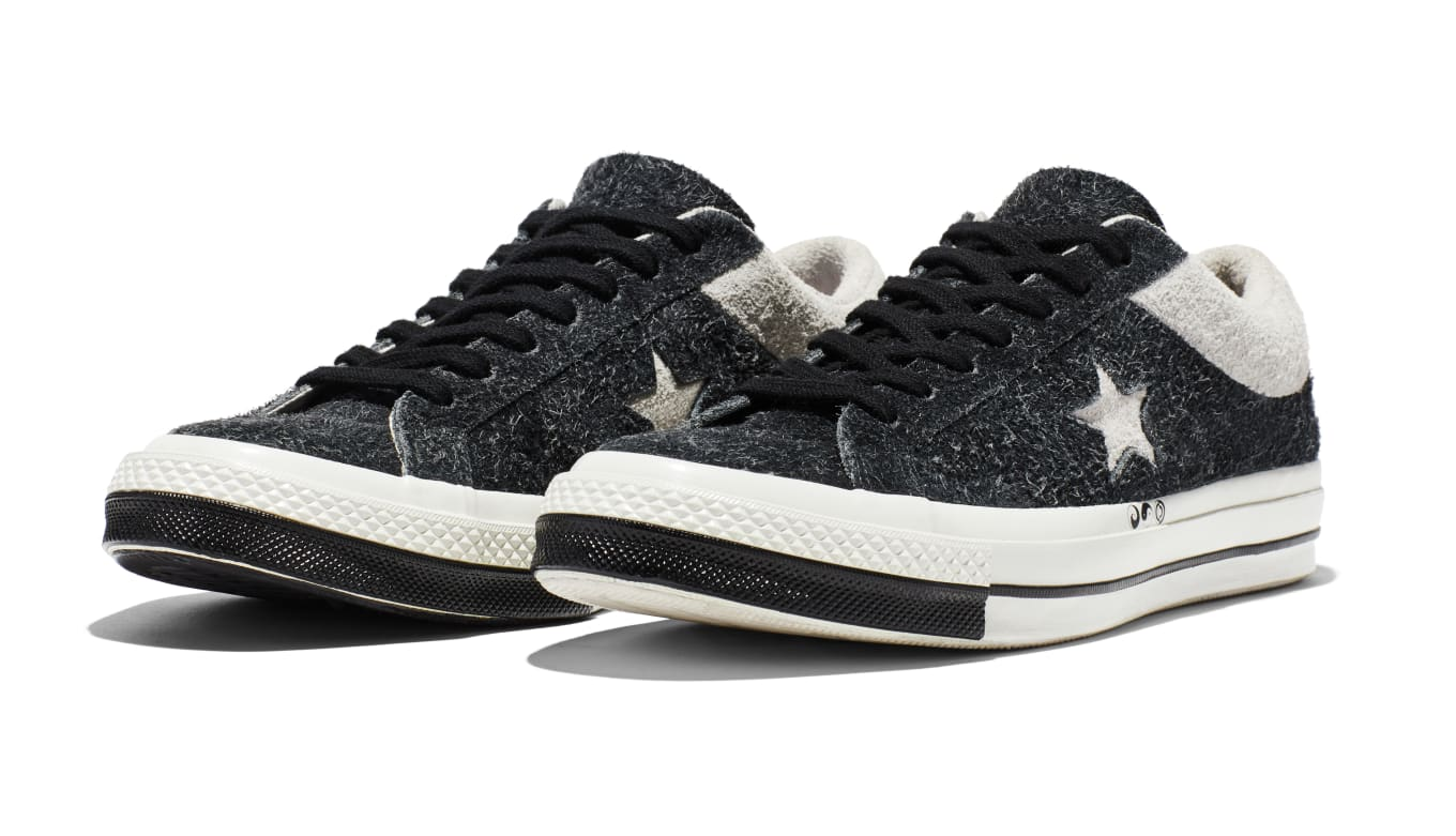 CLOT x Converse One Star '74 Release Date | Sole Collector