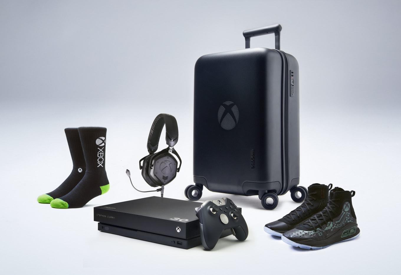 1c816488c2c Xbox One X