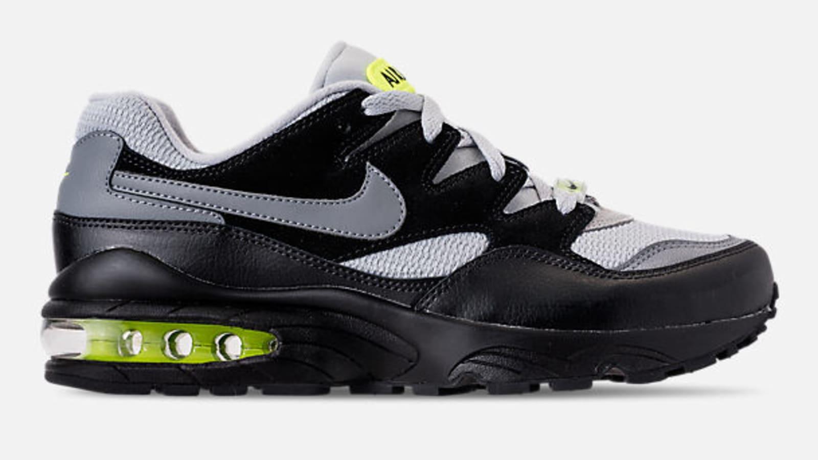 official photos 88450 9a52d Nike Air Max 94  Volt