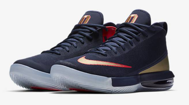 Nike Released PEs For DeMarcus Cousins 63bf5e9dd