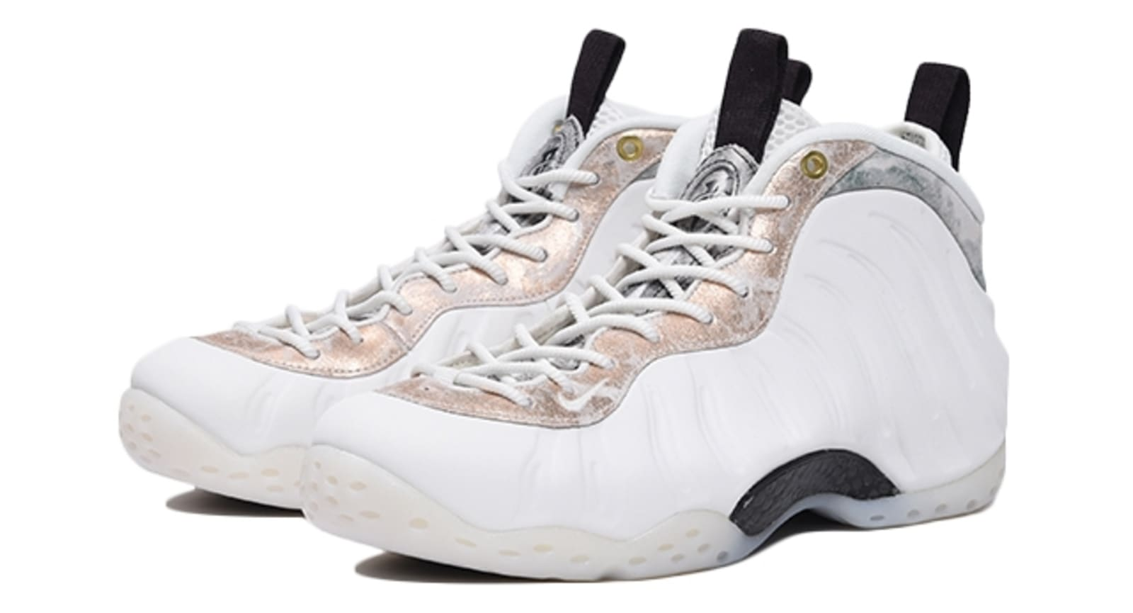 69173e42f8e8 Nike Women s Nike Air Foamposite One Summit White Release Date ...