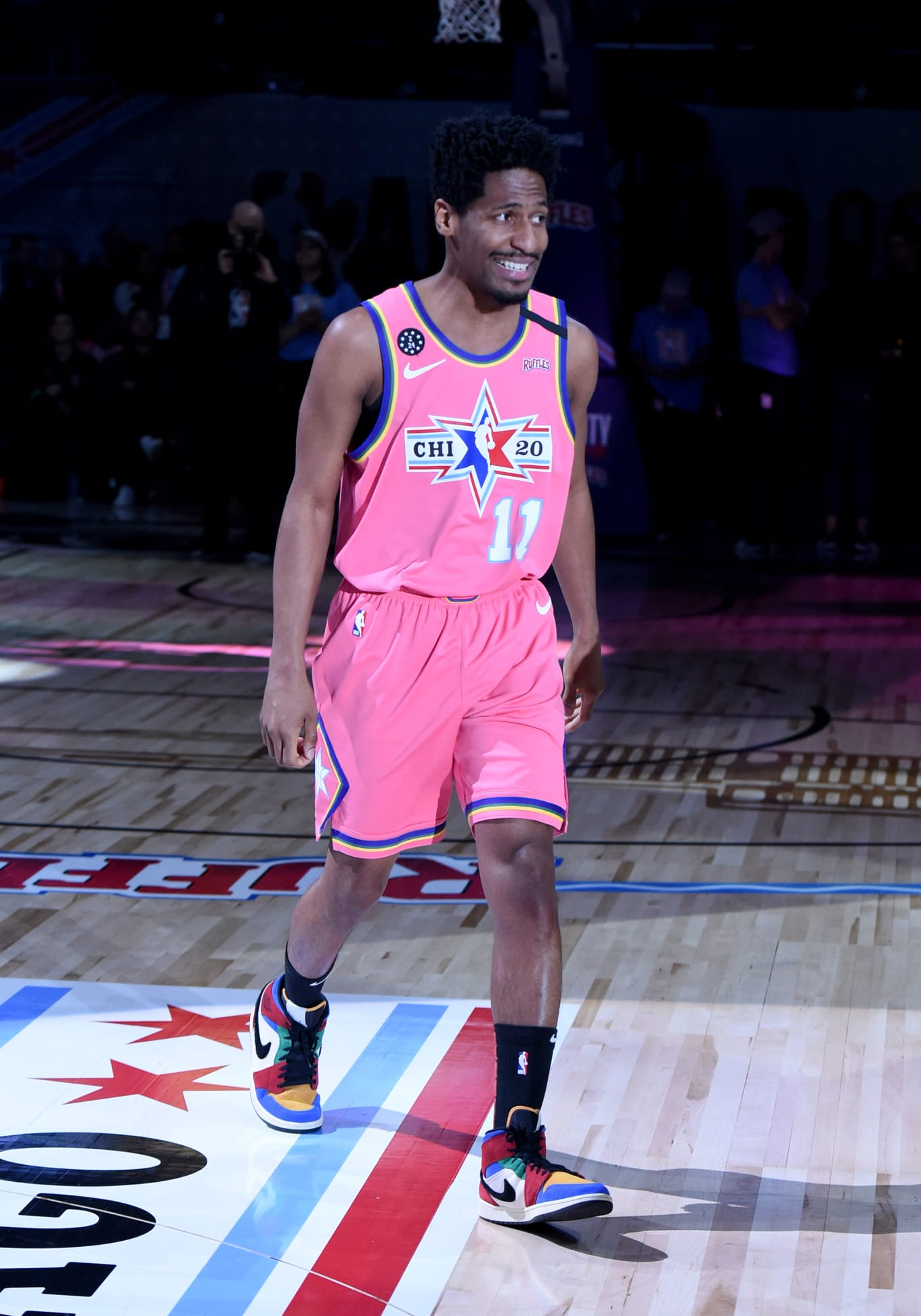 NBA Celebrity All-Star Game Sneakers 2020 | Sole Collector